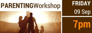 Parents Workshop @ GILGAL East Ministries | Benoni | Gauteng | South Africa